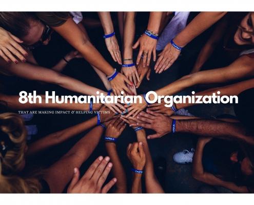 Humanitarian Organizations